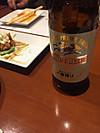 ビールはもちろんキリンビール
