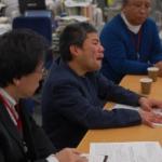 12月27日(金)千葉県の知的障害者施設での入所者虐待・死亡事件に対する抗議行動