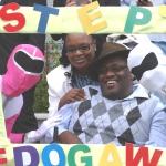 【JICAアフリカ障害者研修 研修員インタビュー⑥】<br/> カツチュウアンジョ シーベンさん(ナミビア、副大統領室障害局)