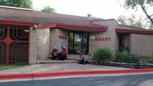 ADAPTのオフィス外観