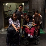 4日目報告!!台湾 新活力自立生活センター!