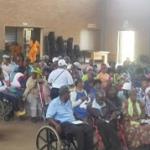 【JICA草の根技術協力事業】 <br />南アフリカ共和国で自立生活セミナーを開催しました
