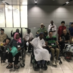 学ぼう!!語ろう!!アフリカの障害者の自立生活 JICAアフリカ障害者研修2018 研修レポート③