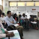 学ぼう!!語ろう!!アフリカの障害者の自立生活 JICAアフリカ障害者研修2018 研修レポート⑥