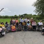 JICAアフリカ障害者リーダー研修2018レポート【タイ後編】