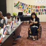 JICAアフリカ障害者リーダー研修2018レポート【タイ前編】