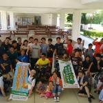 自立生活塾2018(沖縄県自立生活センター・イルカ主催)に<br/>ゲスト講師として参加をしてきました