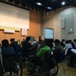 7月28日(土)「優生保護法に私たちはどう向き合うのか?―謝罪・補償・調査検証を!」東京・駒場集会が開催されました