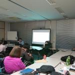 台湾の自立生活運動についての勉強会 報告
