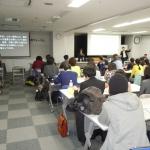 11/10(土)障害者基本法改正に向けた北海道フォーラムを開催しました