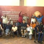 南アフリカの自立生活センター訪問しました(10月26日~11月5日)