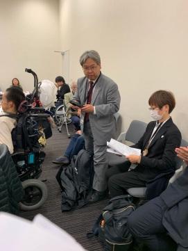 中井弁護士