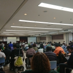 御礼:第7回DPI障害者政策討論集会を開催しました!