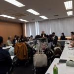 4月22日(月)インクルーシブ教育を求める川崎裁判傍聴・報告集会報告