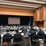 4月22日の障害者政策委員会で「障害者差別の解消に関する地方公共団体への調査結果」が出されました
