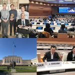 【JDF主催】障害者権利条約 JDFパラレルレポート完成報告会<br/>~2019年障害者権利委員会事前質問事項に向けて~
