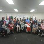 【報告】国際協力機構(JICA)事業「アフリカ地域 障害者のエンパワメントを通じた自立生活促進」研修 in Japan