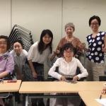 10月25日(金)「女性のしゃべり場」開催のお知らせ<br/>(主催:DPI女性障害者ネットワーク)