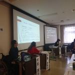 11/24(日)DPI政策論「障害女性分科会」報告<br />優生保護法と『リプロダクティブ権』~仙台高裁への控訴に向けて~