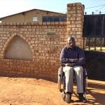 2月26日(水)JICA草の根事業完了報告会<br/>~南アフリカでの障害者のアクセシビリティ向上を目指して~