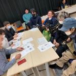 【開催報告】2月22日(土)障害者差別解消法の改正に向けたタウンミーティングin四国