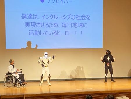 ダンサナクセイバー VS バリバリアンの決闘!!