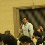 日教組第69次教育研究全国集会へ参加しました!