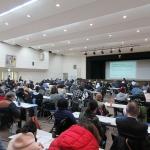 3月8日「差別解消法施行見直しに向けて」タウンミーティングin大阪報告