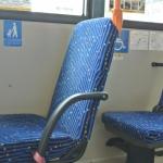 【アンケートご協力ありがとうございました、募集終了しました】バス乗車時の車椅子固定に関するアンケート