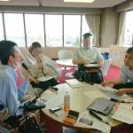 【インクルーシブな子ども時代づくりプロジェクト】<br /> 埼玉県戸田市の佐藤太信(たかのぶ)市議会議員、やざわ青河(はるか)市議会議員を訪問しました