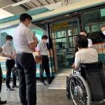 【報告】第二回路線バスに係る車いす事故対策検討委員会 事前意見交換会