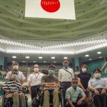 【報告】日本武道館がバリアフリー化されました!