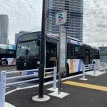 東京BRTに乗ってきました!乗車レポート!!