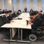 重度訪問介護等を含む支援付き一般就労の実現を求めていきます(10・27超党派「障害者の安定雇用・安心就労の促進をめざす議員連盟(インクルーシブ雇用議連)」勉強会報告)