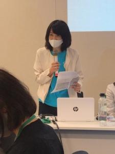 中野宏美さん