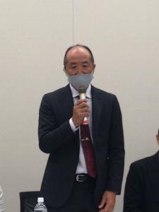 倉岡久明さん