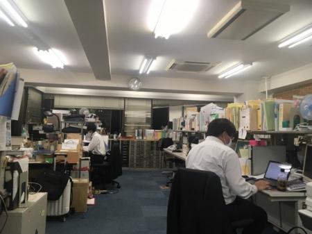 小嶋愛斗弁護士、関哉直人弁護士