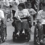 7月31日(土)ジュディス・ヒューマン自伝『わたしが人間であるために―障害者の公民権運動を闘った「私たち」の物語』日本語版刊行記念イベント(共催:DPI、JIL、現代書館)