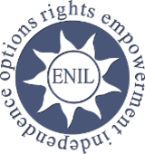 ECILのロゴ