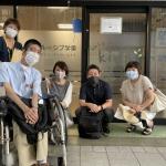 インクルーシブ学童「sukasuka kids(すかすかきっず)」を訪問しました!