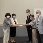 8月11日(水)「優生保護法違憲国賠訴訟・神戸地裁判決(8月3日)を受けての院内集会」報告
