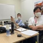 【障害者権利条約】日本政府の事前質問事項回答案に関して、政府との意見交換を行いました