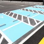 「車いす用駐車スペースに関するアンケート」を募集します!