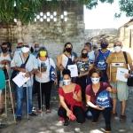 コロナに負けず「新型コロナウイルス予防対策に関するワークショップ」を各地で開催、TV出演もしました<br/>(-貧困地域の障害者を対象にしたHIV/AIDS予防の啓発事業 (ブラジル『たんぽぽプロジェクト』事後調査)-)